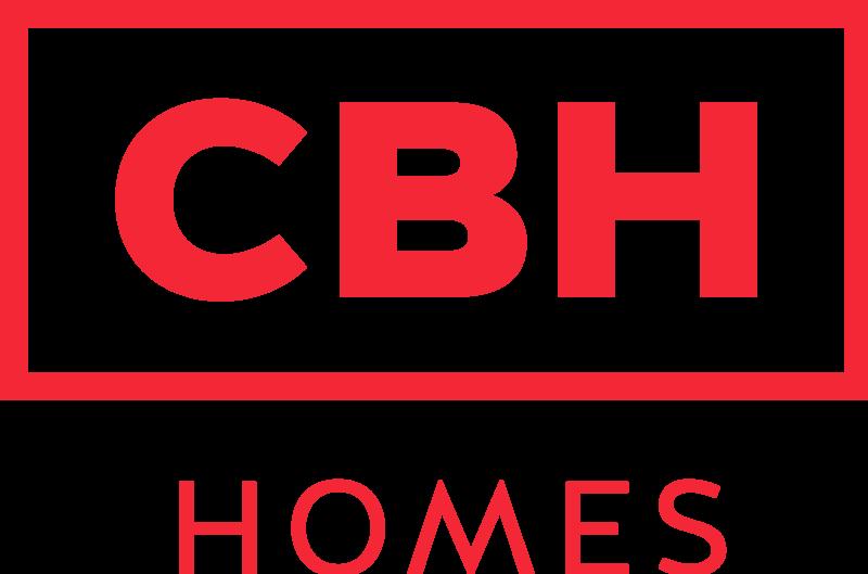 CBH Homes Logo